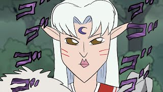 """The New Inuyasha Series"""
