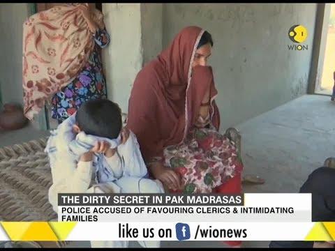 Know the dirty secret of Pakistan Madrasas