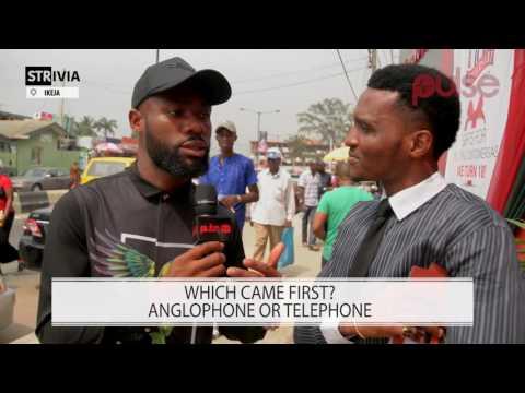 Strivia: Smart Phones, Smart People? | Pulse TV