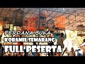 Perdana Buka Lomba Burung Kicau Full Gantangan Di Semua Sesi Koramil Semarang  Mp3 - Mp4 Download