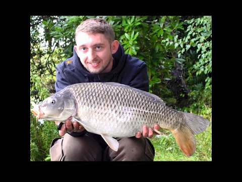 Liverpool Carper :- Carr Side/ince Blundle Fishery