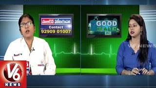 Menses Problems | Symptoms and Treatment l Positive Homeopathy | Good Health - V6 News