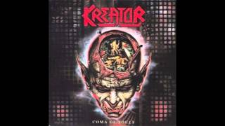 Watch Kreator Agents Of Brutality video
