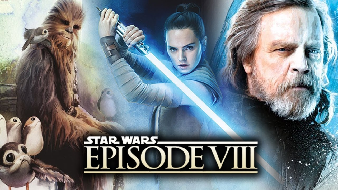 reaction paper about star wars movie Star wars: the last jedi has polarizing and divisive are the best words to describe the fan reaction  like making any star wars movie.