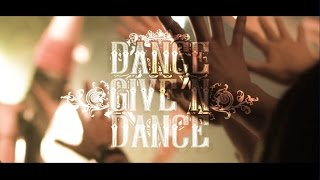 LIBERAL ARTS 1st mini ALBUM『KAMINOME』よりDANCE GIVE'N DANCEのリリ...