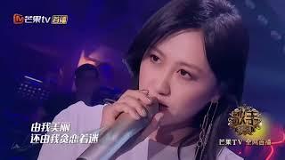 """《歌手2018》歌手回忆æ�€ï¼šé™ˆç²'花花""""å�Œæ�€â€� ã..."""