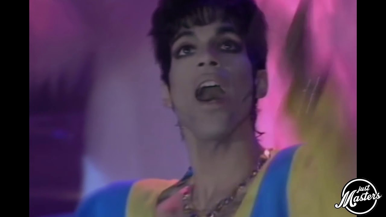 Prince - The Most Beautiful In The World - Youtube-5526