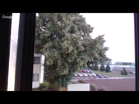 Tornado Warning Live Webcam