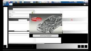 delphi 2014 r3 install instruction video for aftermarket ds150e tcs cdp cdp cdp pro