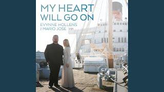 My Heart Will Go on (feat. Mario Jose)