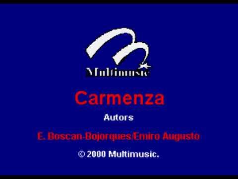 Multi Karaoke - Carmenza