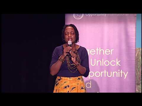 Opportunity International Chicago Summit: Dinner Invocation