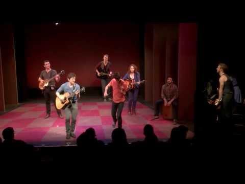 BW Music Theatre Showcase 2013 Finale