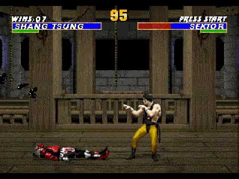 Mortal Kombat Revelations Gens Rom Hack.rar