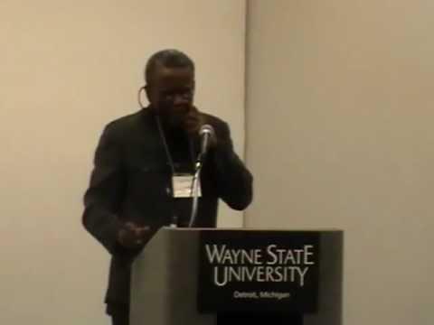 Gerald Horne Keynote Address @ NALHC 2012