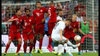 Watch Live Real Madrid vs Bayern Munchen CHAMPIONS LEAGUE APR-18-2017