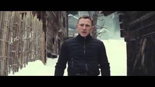 Born In Russia  - 007 Spectre James Bond Movie Fan Theme Song