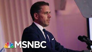 Why Joe Biden Should Refer Questions On Hunter...To Hunter | Morning Joe | MSNBC
