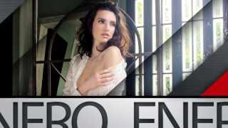 Gisela Panesi manda un sensual saludo a los lectores de Record. Revista H enero 2014