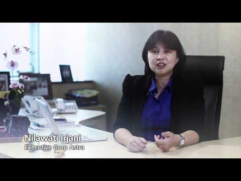 Astra International: Indonesian Company