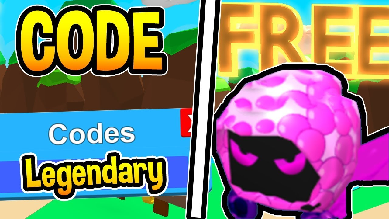 NEW BUBBLE GUM SIMULATOR CODES *FREE* DOMINUS Candy Land Update 9