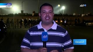 بعد تقدمه في الشوط الأول.. هل يفوز المنتخب الجزائري على غينيا؟