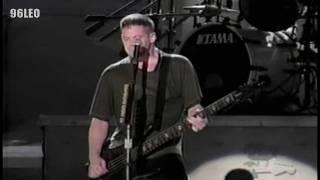 [HD] Metallica - Seek & Destroy [Woodstock 1994]