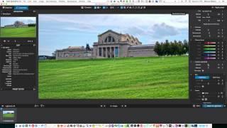 The Power of DxO Optics Pro 10