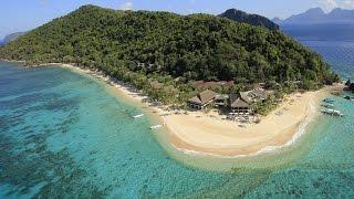 DestinAsian - El Nido Resort Pangalusian Island
