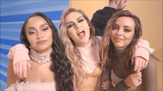 Little Mix Funny Moments (Mostly Perrie...Oops) thumbnail