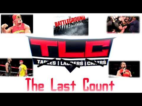 The Last Count #3 - Hulk Hogan Scandal | Curtis Angle? | Cena vs Rollins | Taker vs Lesnar