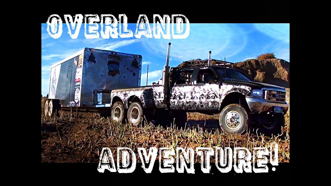 Esp Rc Epic 38 Tire Adventure 6x6 4x4 S Amp Trailers