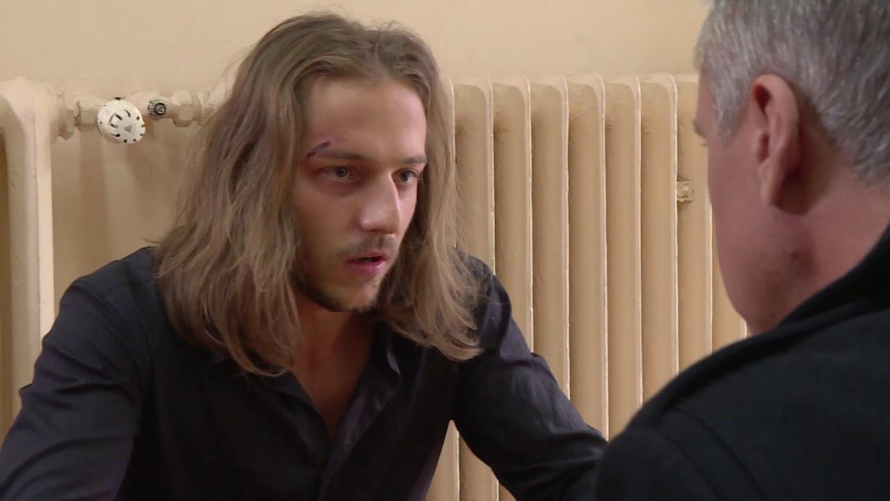 Oskarowi grozi coś w areszcie? Mecenas Pawlak dał mu to do zrozumienia…[19+ ODC. 208]