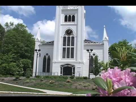 North Parish Unitarian Universalist Church (directed by Lorre Fritchy - MasterPeaceProductions.com)
