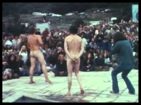 SEA OF MADNESS CSNY BIG SUR 1969