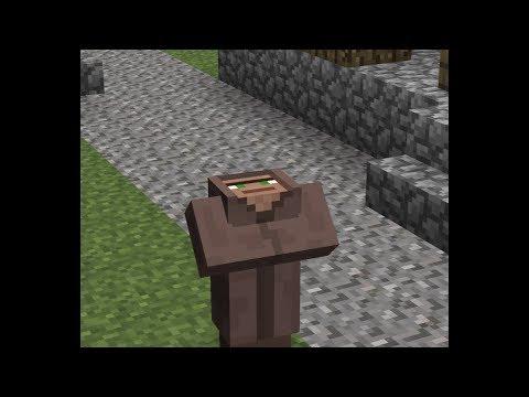 Minecraft Cursed Images