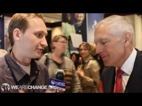 General Wesley Clark Asked About 7 Country War Plan (2013)