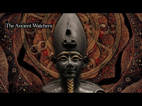 The Ancient Watchers- The Mystery, Enchantments, Science, Arts, Technology, and The Book of Enoch