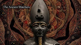 the ancient watchers the mystery enchantments science arts technology and the book of enoch