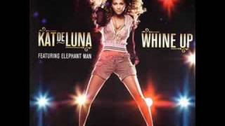 Kat DeLuna ft. Elephant Man - Whine Up (Spanish Version)