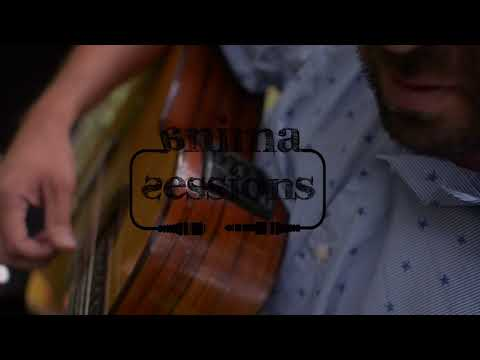 Anima sessions - avance Gustavo Córdoba