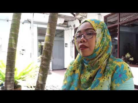 Minor Global Health 2016 - Video Documentary 'DENGUE' - Yogyakarta Indonesia