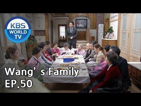 Wang's Family | 왕가네 식구들 EP.50(Final) [SUB:ENG, CHN, VIE]