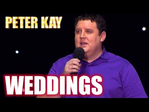 Big Fat Gypsy Wedding | Peter Kay: Live And Back On Nights