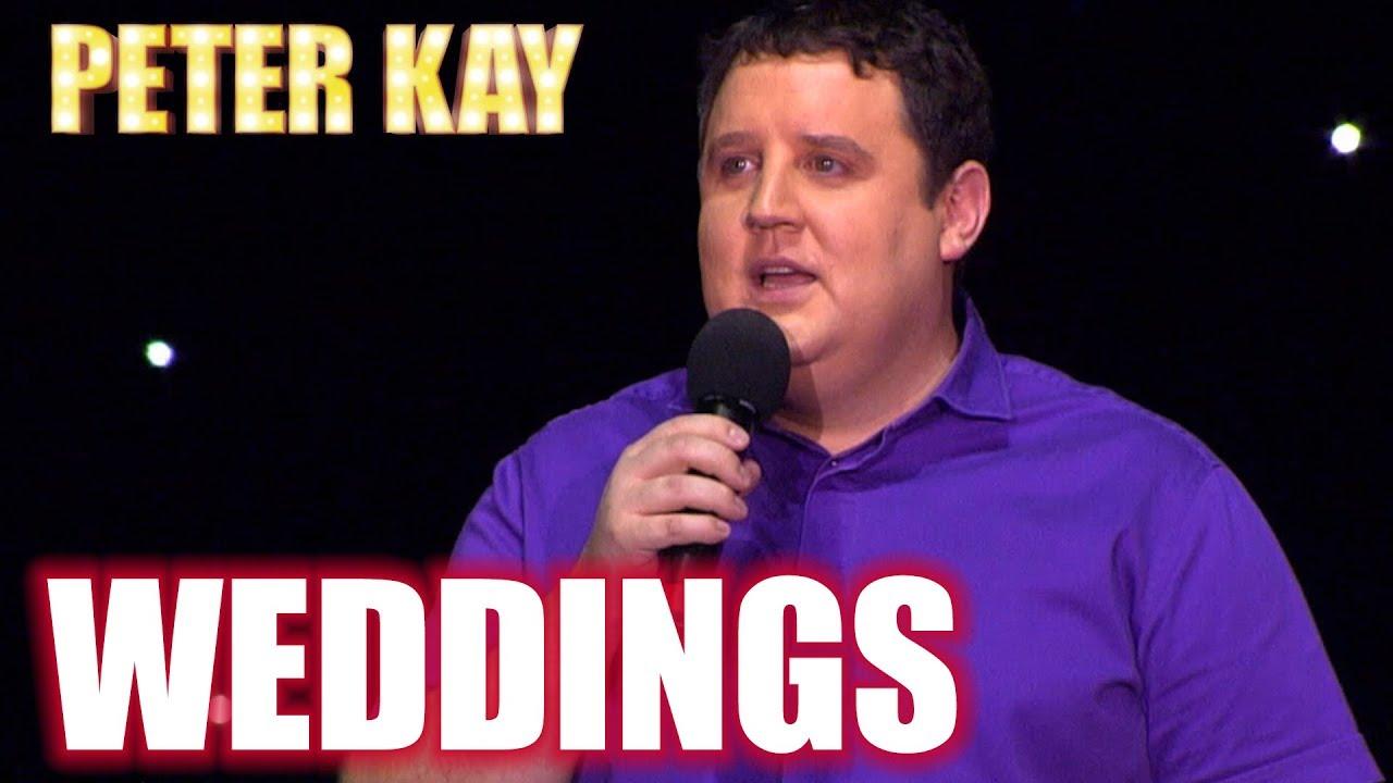 Big Fat Gypsy Wedding | Peter Kay: Live and Back on Nights