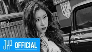 "ITZY ""IT'z ICY"" VISUAL FILM #CHAERYEONG"