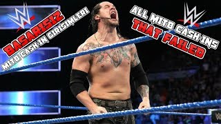 WWE All Money In The Bank Cash Ins That Failed!