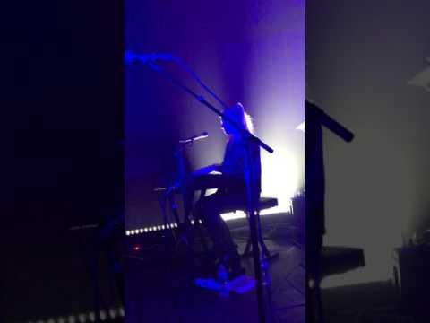 London Grammar- Interlude Live @ Good Room NYC 03/02/17