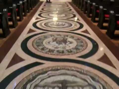 St Anthony Cathedral Basilica