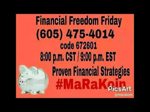 Debt free strategies! ! Join us